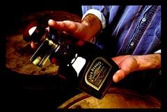 Jack Daniel's Single Barrel en Facebook
