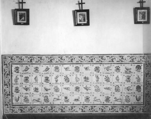 Igreja e Antigo Mosteiro de São José ou da Esperança, Évora, Portugal