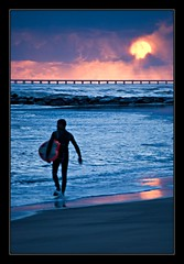 Surfista al tramonto (fabilly74) Tags: sunset sea beach surf tramonto mare latina spiaggia otw golddragon abigfave colorphotoaward aplusphoto elitephotography astoundingimage spiritofphotography qualitypixels fabcap nikonflickraward topqualityimagesonly