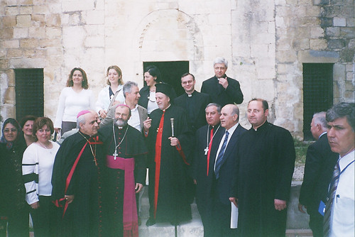 The eastern rite cardinals