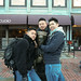 The Guys in Boston