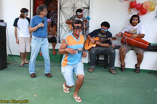 Bandinha 2009 16 por você.