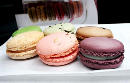 Macarons 3