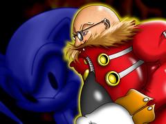 sonic-and-eggman - Rafael O