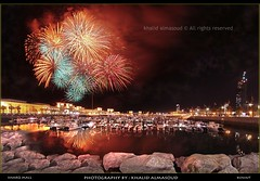 Kuwait Celebrations (khalid almasoud) Tags: canon eos photographer fireworks 26 10 celebrations 25 kuwait february khalid 22mm    50d     almasoud