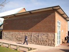 Creative Partnerships at Bridgemary Community School