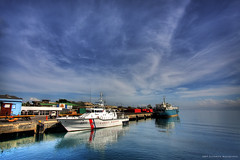 Coast (the-earth-colors) Tags: blue red sea sky white port docks canon eos boat dock flickr skies warf shots top vessel explore gb docked efs 1022mm navigation hdr pinoy cagayan cabins glendon uwa cs4 cagayandeoro photomatix topshots 40d flickrdiamond eos40d theperfectphotographer macquinto garbongbisaya flickrclassique