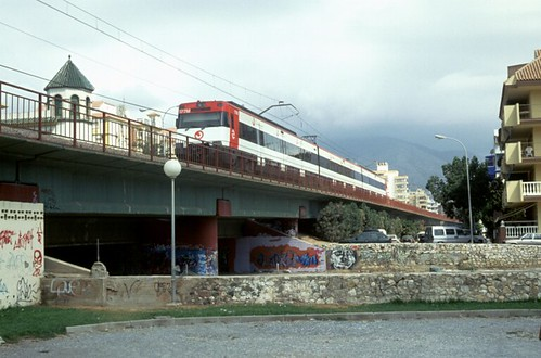 Los Boliches, Fuengirola - 16-09-2004 por agcthoms.