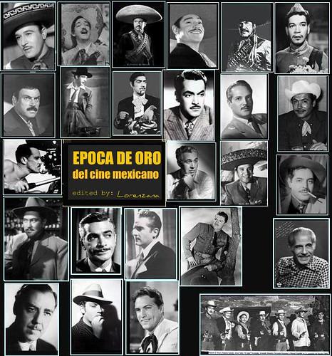 Cine de oro mexicano online dating
