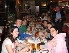 Spring break group 2009