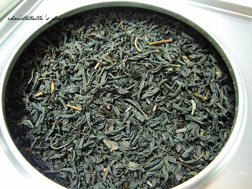 fortnum and mason tea leaves