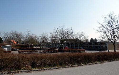 Nordagerskolen, Ringe