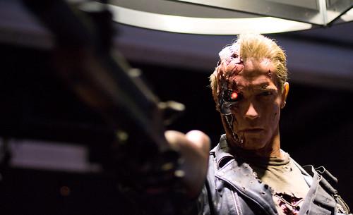 Terminator Exhibition 03