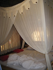 canopy bed (by ellesil)
