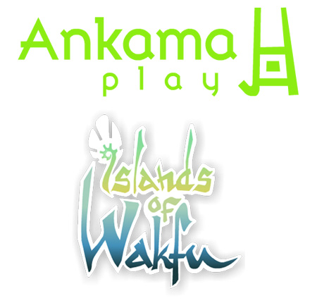 Islands of Wakfu de Ankama