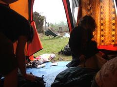time to pack (alibobar) Tags: camping fujis5500 sevenum bergerhof prilpop