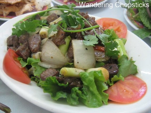 Binh Dan Restaurant (De 7 Mon (Vietnamese Goat in 7 Courses)) - Westminster (Little Saigon) 17