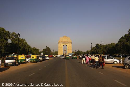 India Gate _MG_0485