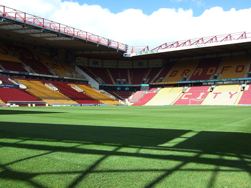 valley parade bradford