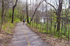 FoxRiverBikeTrail050209-1517 (Mooseheart, Illinois, United States) Photo