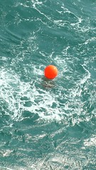 Marker buoy (Duque2010) Tags: buoyant