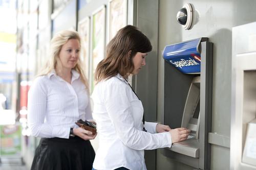 Minibank i SpareBank 1