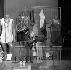 me through a shop window (icomewhenieatcaponata) Tags: camera italien 2 portrait italy white black blanco self toy lomo italia fuji y negro toycamera via e 400 lubitel production sicily neopan palermo bianco nero sicilia promod ruggiero   sicile sizilien sicili   settimo       peppopeppo  puddicinu icomewhenieatcaponata
