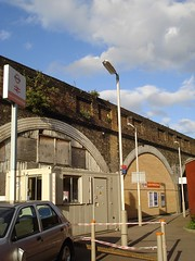 Picture of Leyton Midland Road Station
