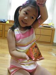 20090520-yoyo的爸爸粽