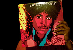 Jesse Johnson's Revue - Day 139