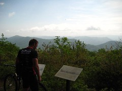 Douthat overlook