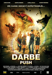 Darbe - Push (2009)