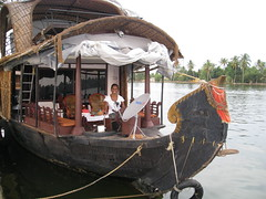 (rheabeddoenyc) Tags: india kerala backwaters alleppey