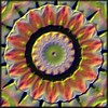 Flame Mandala