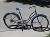 a bit less rust (kafkaesq) Tags: 1948 bike bicycle vintage steel singlespeed schwinn cruiser fenders