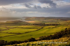 Swyre Head - Stormy Day (David Crosbie) Tags: winter portland dorset kimmeridge tyneham mupe jurassiccoast clavellstower worbarrow gadcliff swyrehead fbdg absolutelystunningscapes