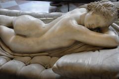 Hermaphrodite in HDR (jssutt) Tags: paris france statue museum louvre hermaphrodite borghese louvremuseum hermaphroditus borghesehermaphroditus jssutt jeffsuttlemyre
