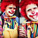 Clown by sebastienboudot