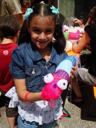SónarKids: Taller de mascotas de Duduá y Elisasmile