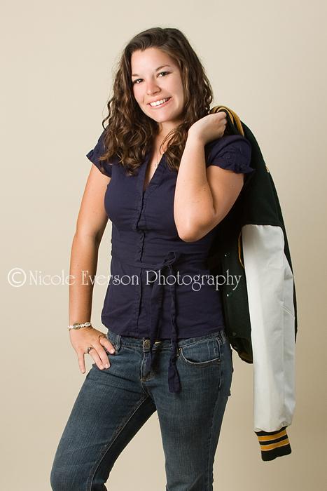 Nicole Everson Photography | Senior