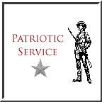 Patriotic Service