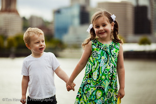 Skogen kids shoot preview