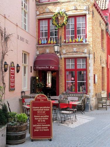 Vlaamsche Pot in Brugge