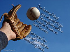 Catchers-Mitt