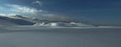 Í Tindfjöllum. (Kristinn R.) Tags: winter snow mountains nature lens iceland through the tindfjöll platinumphoto absolutelystunningscapes naturethroughthelens