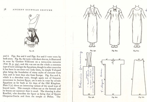 Fashion History Eygptian Costume-Page-2x