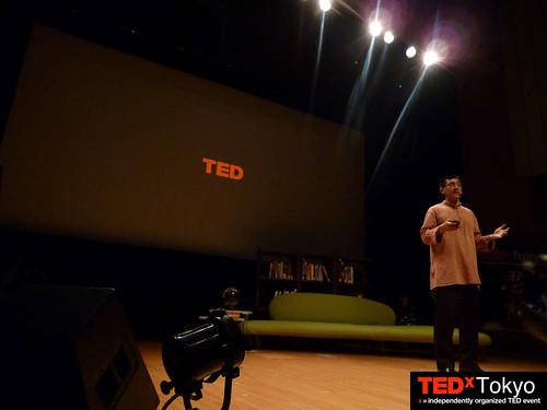 TEDxTokyo 2010-15