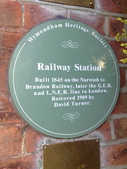 Photo of Green plaque number 3798