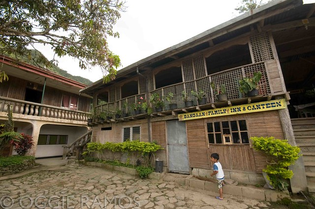 Bangaan - Family Inn and Canteen