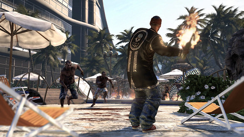 Dead Island Characters Guide